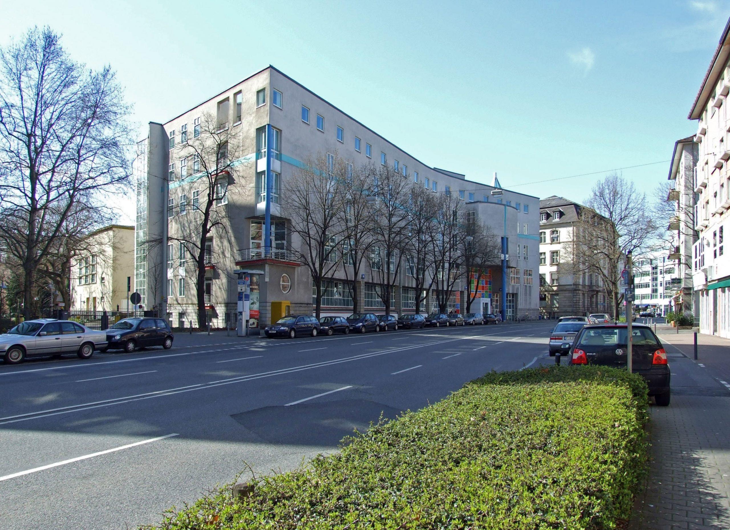 Frankfurt University of Music and Performing Arts