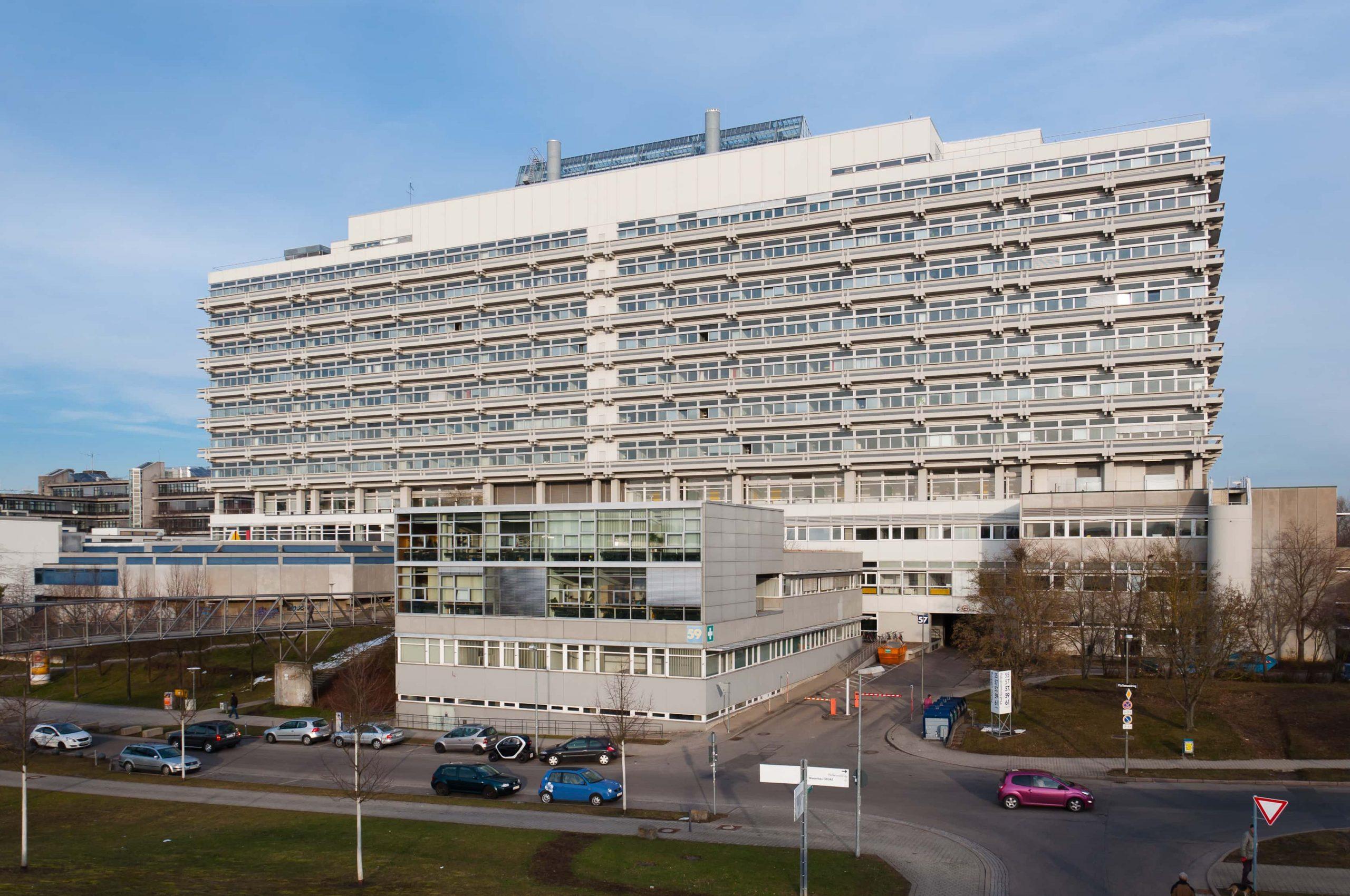 Stuttgart Üniversitesi