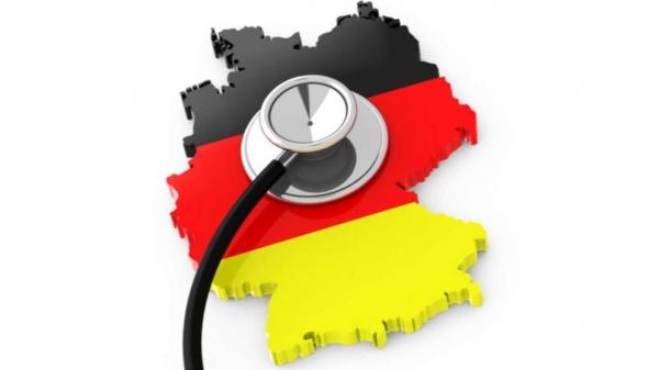 Almanya'da öğrenci sağlığı