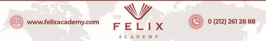 Felix Yurtdışı Eğitim Danışmanlığı
