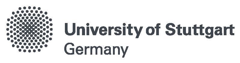 Stuttgart Üniversitesi bölümleri